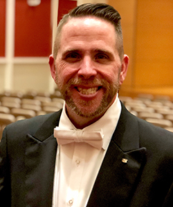 Brett A Richardson