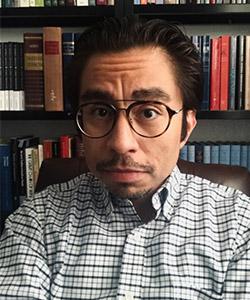 Dr. Brian Garcia's profile photo