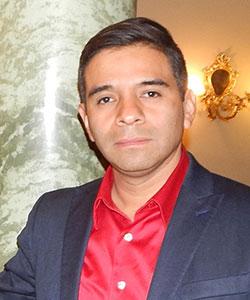 Jose L Perea