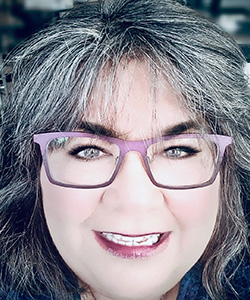 Yvonne Lozano