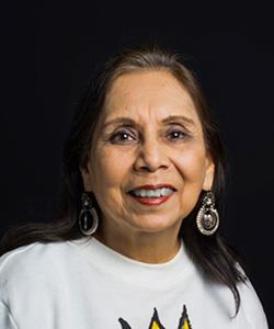 Kathy Vargas